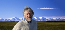 Eminent_NZ_Poet_and_Writer,_Brian_Turner_near_the_Kakanui_range_Maniototo_Central_Otago