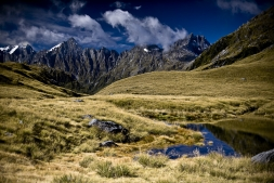 Main_Divide_Southern_Alps_Alpine_Tarns_on_Copland_Range_above_Karangarua_Valley_South_Westland